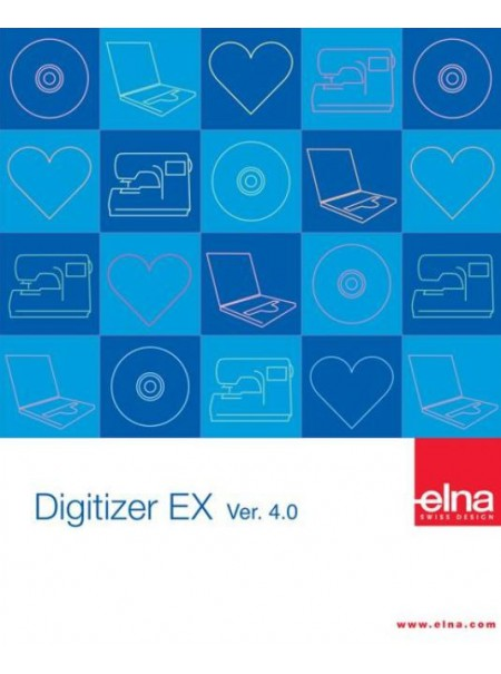 Digitizer EX V.4