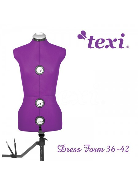 Mannequin réglable - Dress Form 36-42