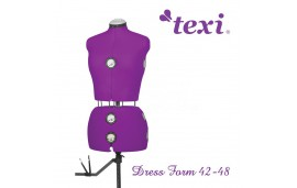 Mannequin réglable - Dress Form 42-48
