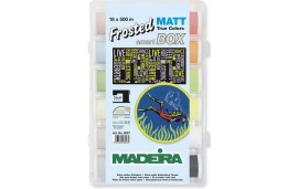 Smartbox Frosted Matt