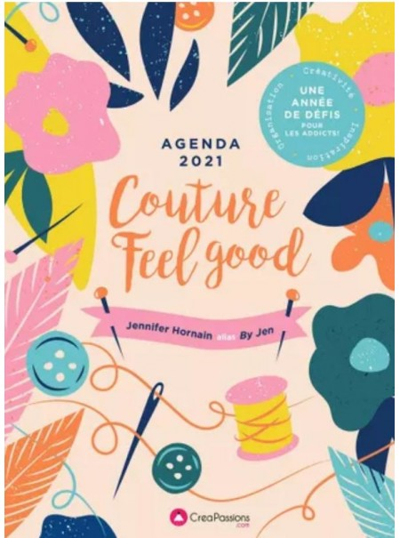 Agenda 2021 Couture feel good