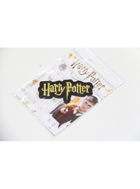 Patch thermocollant harry potter
