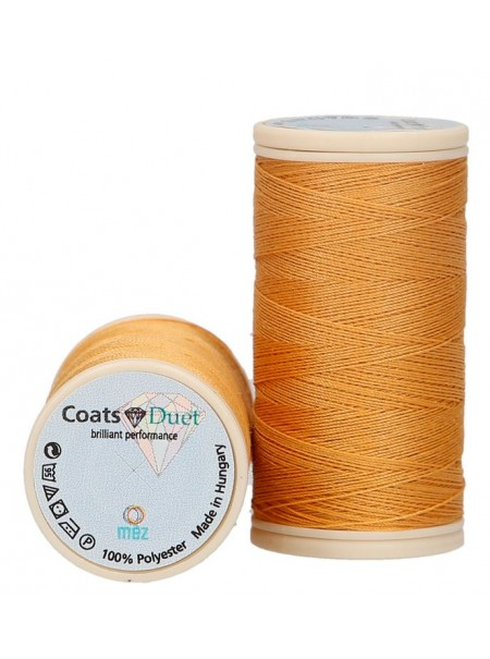 Fil coats polyester 100m col 6192