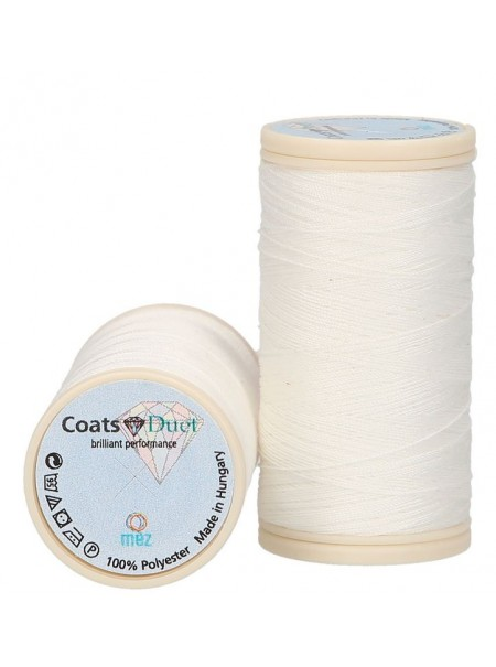 Fil coats polyester 100m col 1006