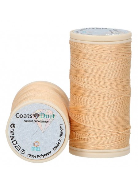 Fil coats polyester 100m col 4115