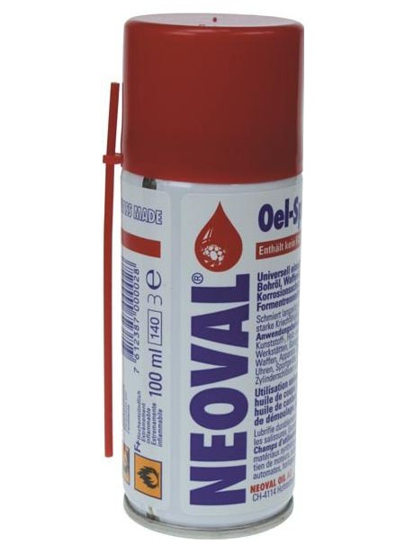 NEOVAL Oil Spray