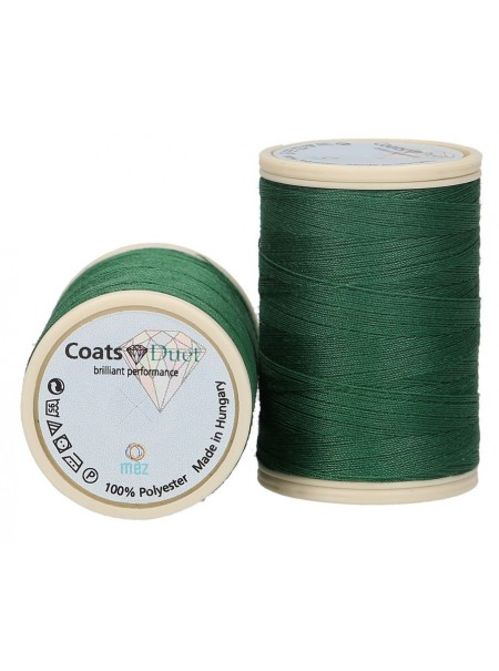 Fil coats polyester 500m col 8122