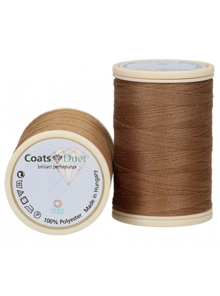 Fil coats polyester 500m col 6578