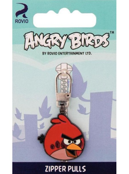 Tirette Angry Birds