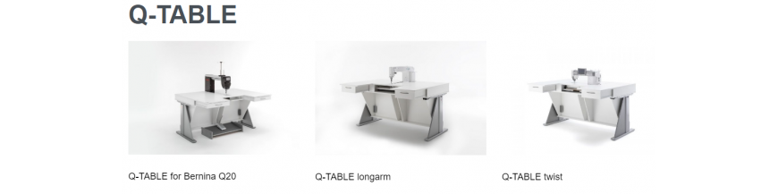 Q-TABLE